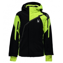 Boys' Challenger Jacket by Spyder in Delray Beach Fl