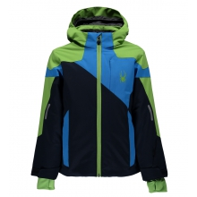 Boys' Chambers Jacket by Spyder in Glenwood Springs CO
