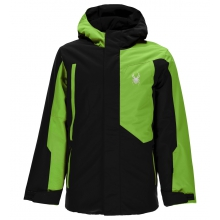 Boys' Flyte Jacket by Spyder in Glenwood Springs CO