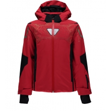 Boys' Marvel Hero Jacket by Spyder