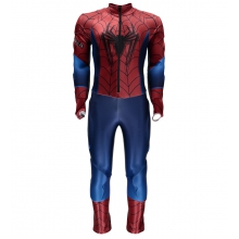 Boys' Marvel Performance Gs Race Suit by Spyder