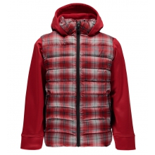 Boys' Mt. Elbert Jacket by Spyder
