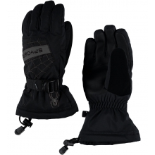 Boys' Overweb Ski Glove by Spyder in Glenwood Springs CO