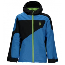 Boys' Reckon 3-In-1 Jacket by Spyder