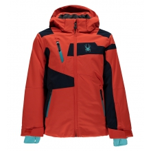 Boys' Rival Jacket by Spyder