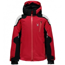 Boys' Speed Jacket by Spyder