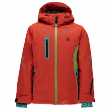 Boys' Vail Jacket by Spyder