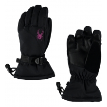 Girls' Essential Ski Glove by Spyder