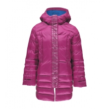 Girls' Glam Down Jacket by Spyder