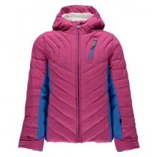 Girls' Hottie Jacket by Spyder in Glenwood Springs CO