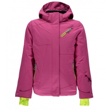 Girls' Lola Jacket by Spyder in Glenwood Springs CO