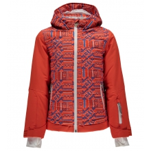 Girls' Moxie Jacket by Spyder in Truckee Ca