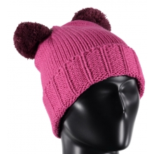 Girls' Pom Pom Hat by Spyder