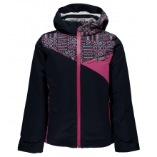 Girls' Project Jacket by Spyder in Glenwood Springs CO