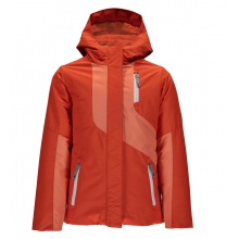Girls' Reckon 3-In-1 Jacket by Spyder in Glenwood Springs CO