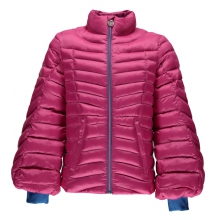 Girls' Sundown Jacket by Spyder in Avon Ct