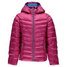 Girls' Timeless Hoody Down Jacket by Spyder