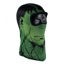 Kids' Marvel T-Hot Balaclava by Spyder