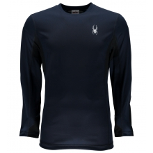 Men's Alps Tech Tee Ls Top by Spyder