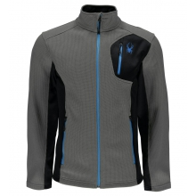 Men's Bandit Full Zip Lt Wt Stryke Jacket by Spyder in Glenwood Springs CO