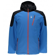 Men's Berner Hoody Jacket by Spyder