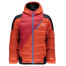 Men's Bernese Down Jacket by Spyder