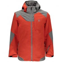 Men's Chambers Jacket by Spyder