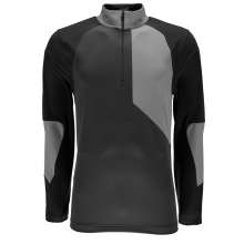 Men's Charger Thermastretch T-Neck by Spyder in Glenwood Springs CO
