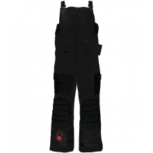 Men's Coach'S Bib Pant by Spyder in Avon CO