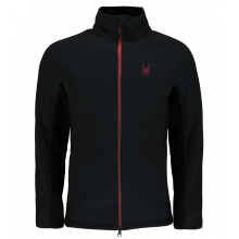 Men's Constant Full Zip Mid Wt Stryke Jacket by Spyder