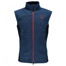 Men's Constant Novelty Stryke Vest by Spyder in Cochrane Ab