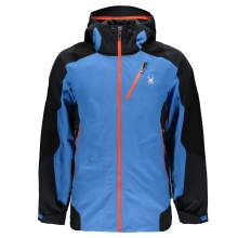 Men's Eiger Shell Jacket by Spyder in Cochrane Ab