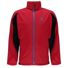 Men's Fresh Air Softshell Jacket by Spyder in Avon CO