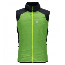 Men's Glissade Insulator Vest by Spyder