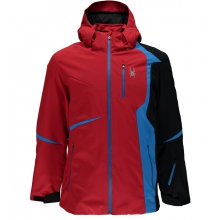 Men's Gstaad Jacket by Spyder