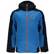 Men's Laax Jacket by Spyder