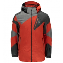 Men's Leader Jacket by Spyder in Glenwood Springs CO