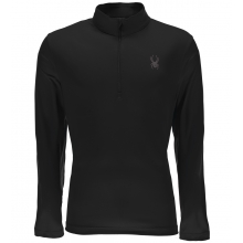 Men's Limitless 1/4 Zip Dry Web T-Neck by Spyder in Glenwood Springs CO