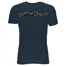 Men's Limitless Ss T-Shirt by Spyder