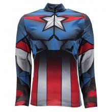 Men's Marvel Tech 1/4 Zip Top by Spyder in Phoenix Az