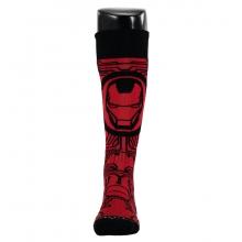 Men's Marvel Zenith Sock by Spyder in Delray Beach Fl