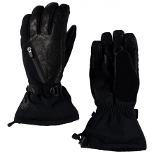 Men's Omega Ski Glove by Spyder