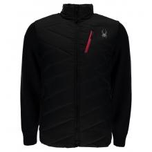 Men's Ouzo Hybrid Sweater by Spyder