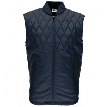 Men's Ouzo Insulator Vest by Spyder