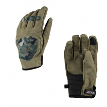 Men's Park-N-Pipe Ski Glove by Spyder