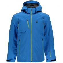 Men's Pinnacle Jacket by Spyder in Glenwood Springs CO