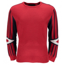 Men's Rad Pad Crew Sweater by Spyder