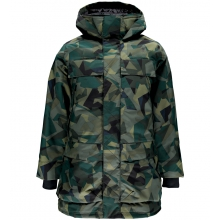 Men's Rail Parka by Spyder