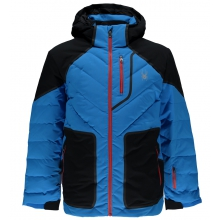 Men's Rocket Down Jacket by Spyder in Glenwood Springs CO