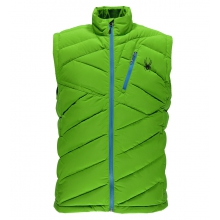 Men's Syrround Down Vest by Spyder